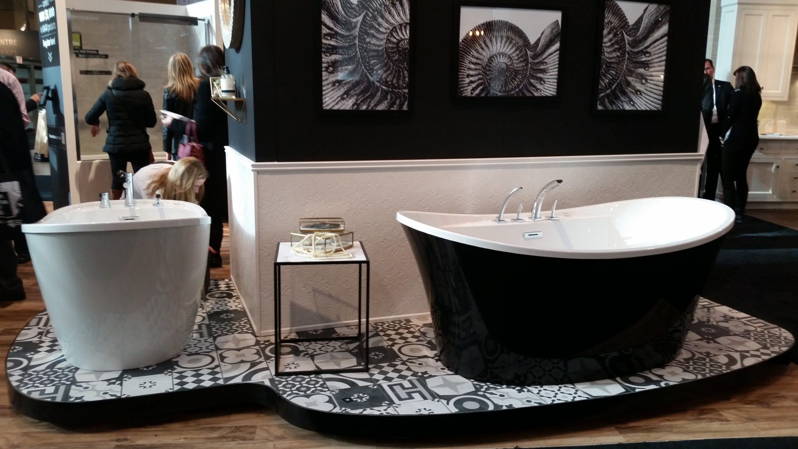 Interior Design Show Toronto-  Best & Worst