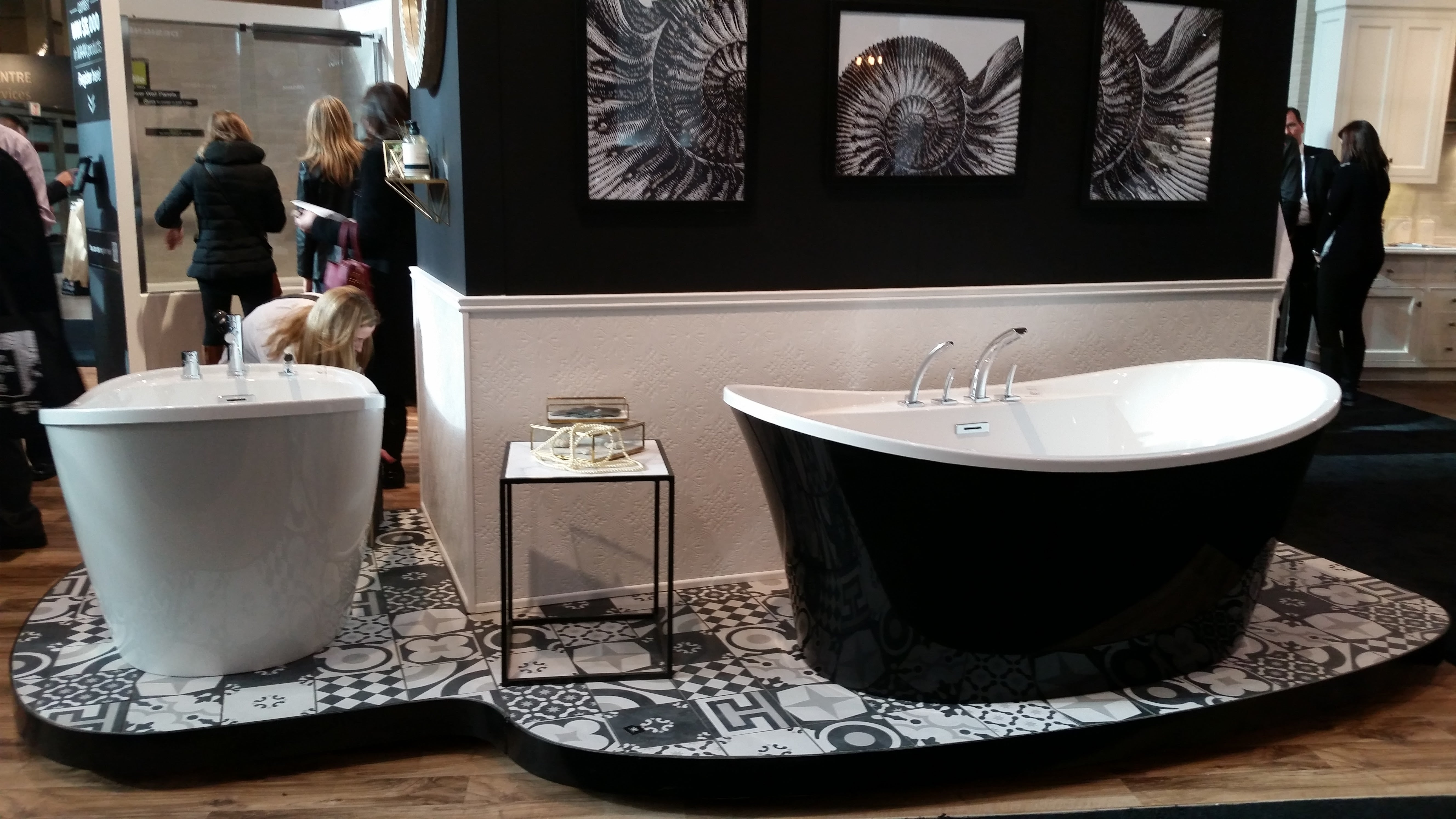 Last friday was trade day at the interior design show in toronto as always there was so much to see this year i thought it would be fun to compile my