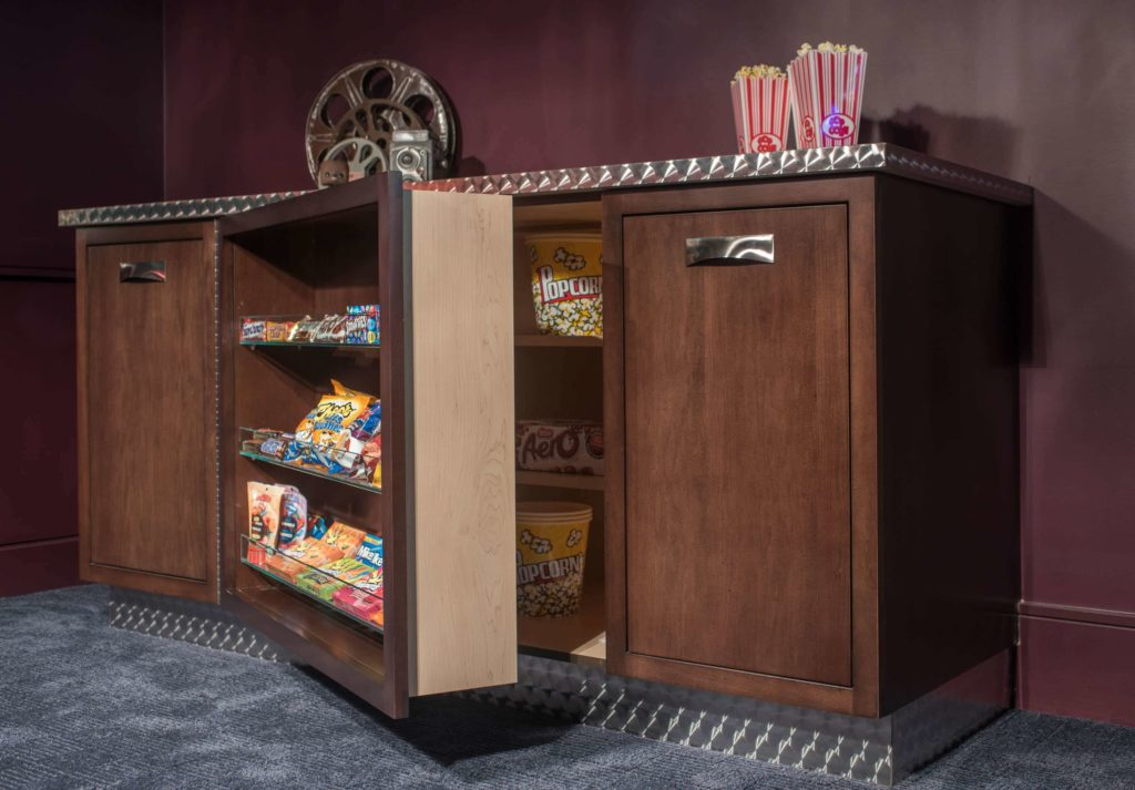 Hidden Storage for even more CANDY!!