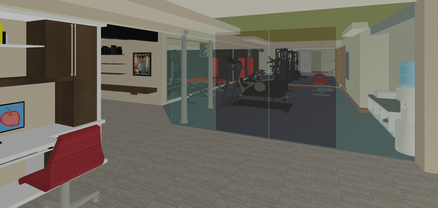 Gym Floor Design Page 5 Home Flooring Ideas
