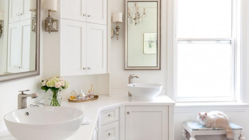 Bathroom Renovation – Our most Elegant design yet!