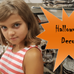 Halloween Decor Elise