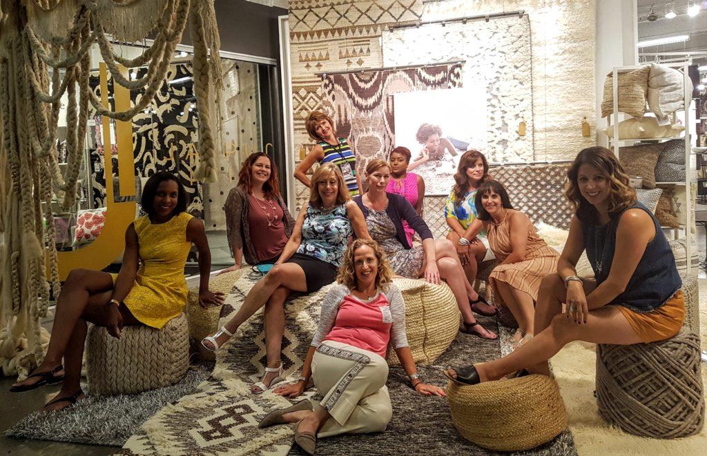 World Market Las Vegas Furniture Show Designers Tips Claire Jefford Interior Design