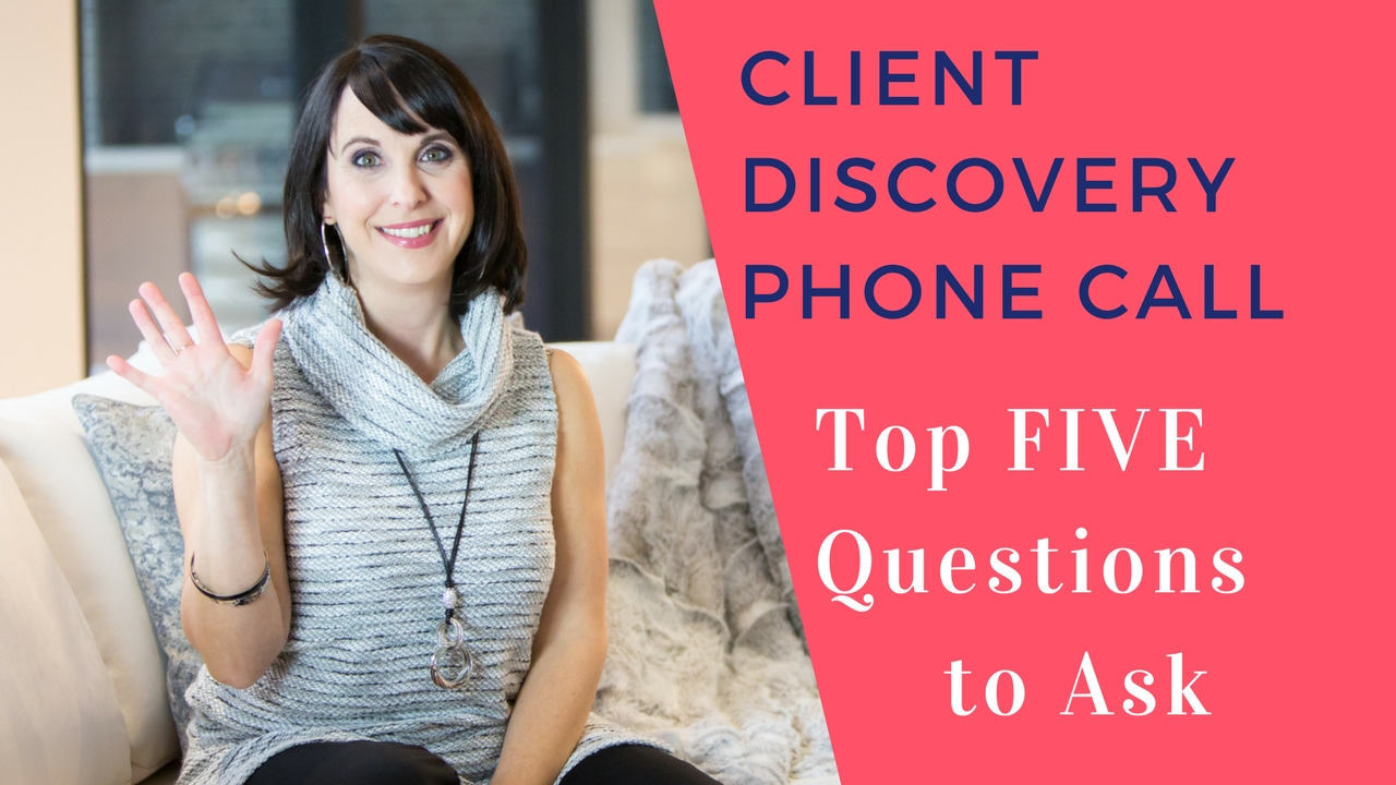 The Initial Phone Call: 5 Must-Ask Questions