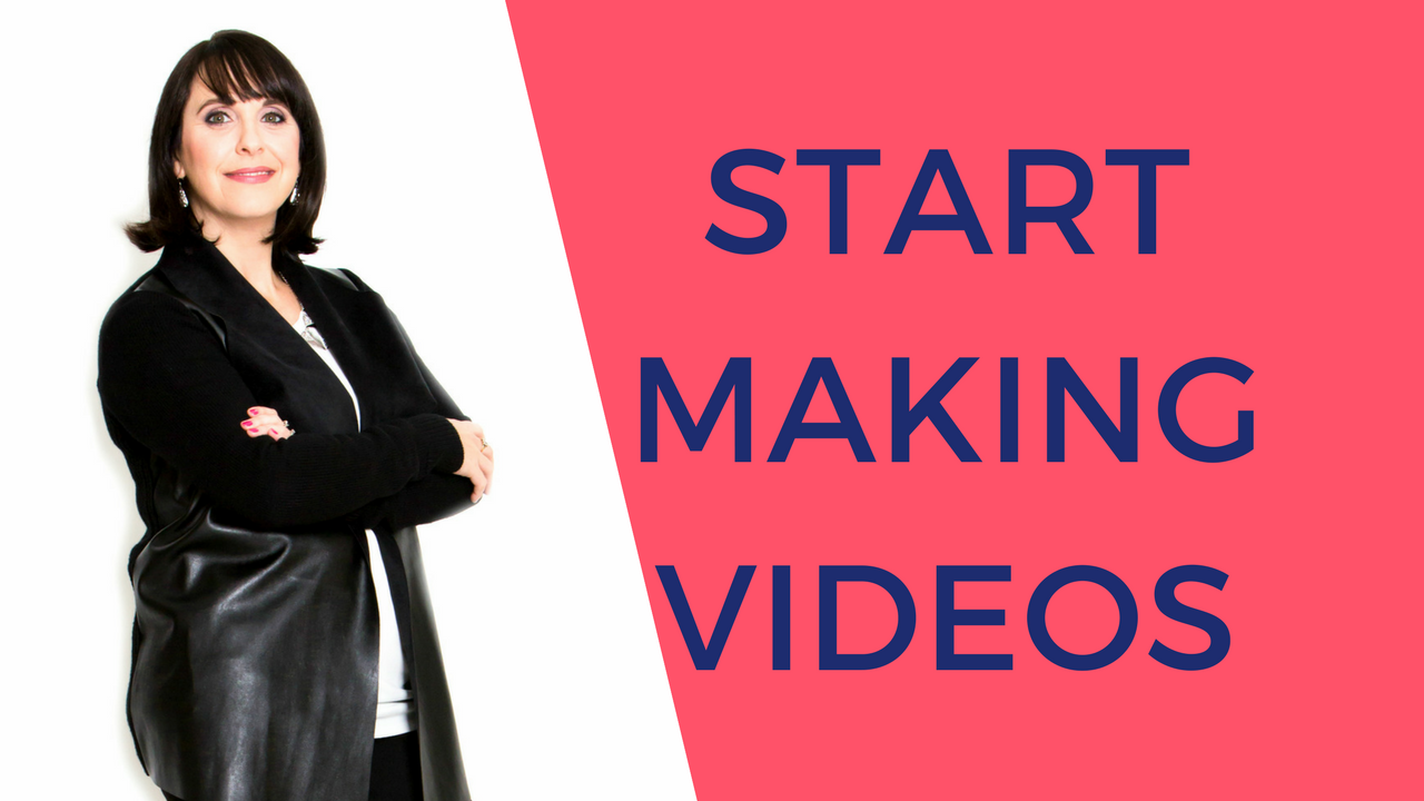 Make Video NOW!  My 10 Video Tips For Beginners
