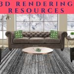 3d Rendering Services For Designers