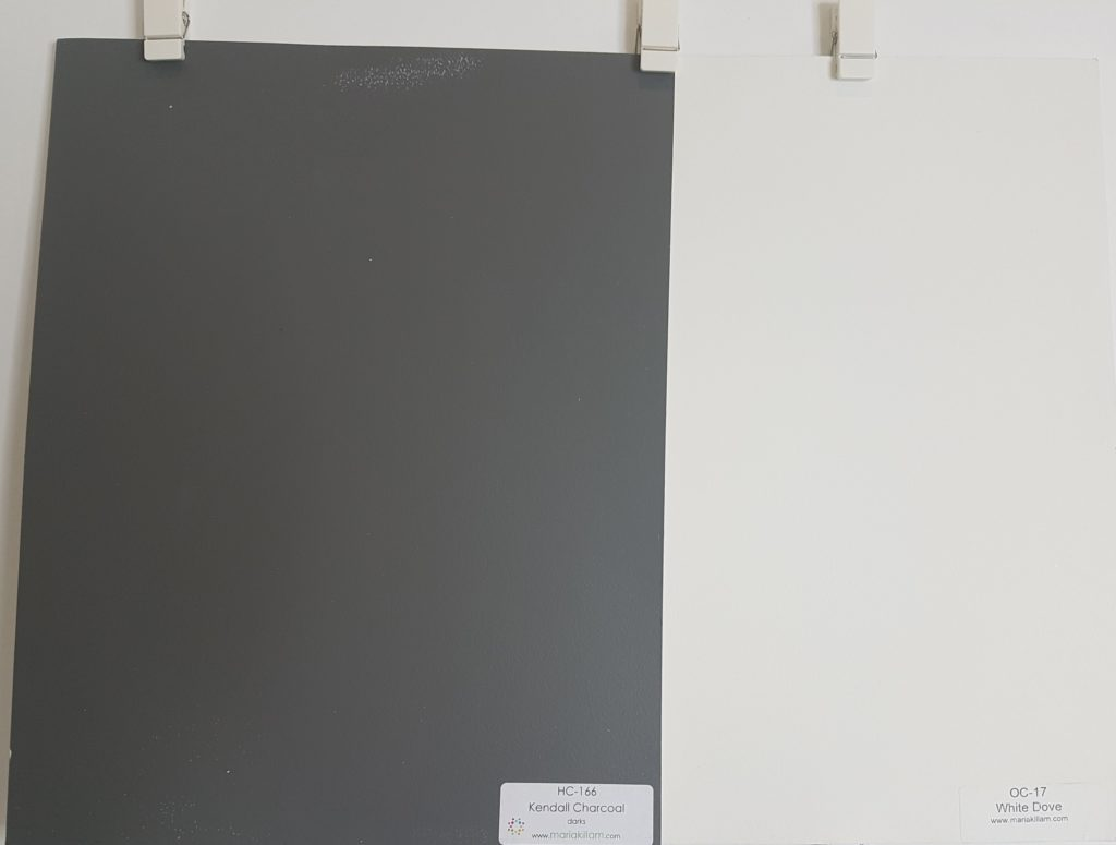 Kendall Charcoal Hc 164 From Benjamin Moore S Historical Collection Is One Of My Favourites