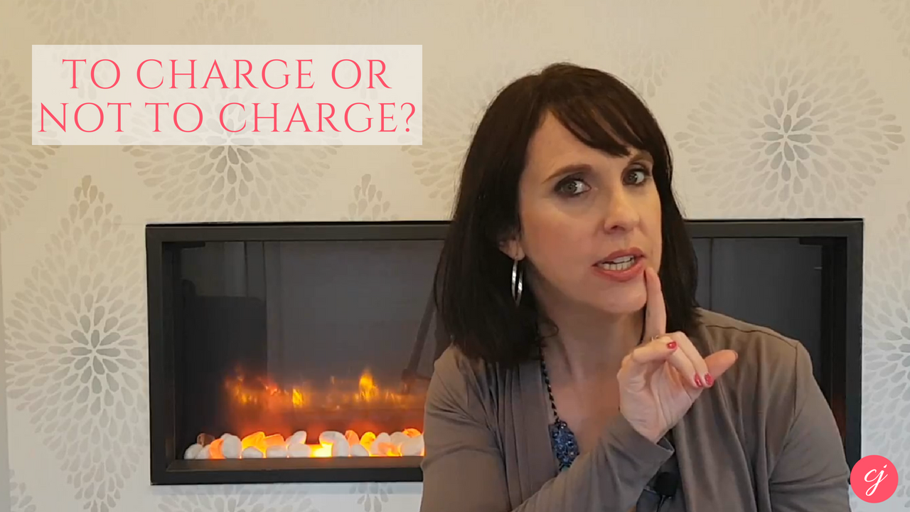 Initial Consultations: To Charge or Not To Charge?