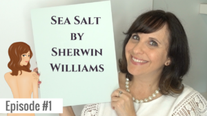 Sea Salt by Sherwin Williams