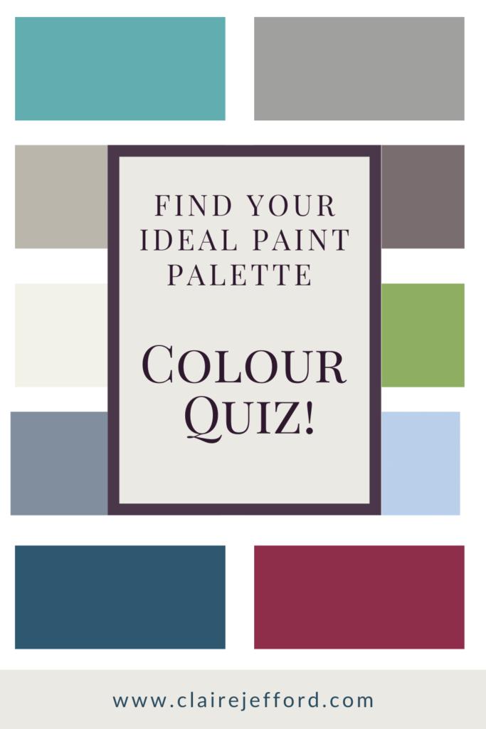 Colour Quiz 2 No Tap