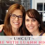 Uncut Luann Nigara Interview Thumbnail