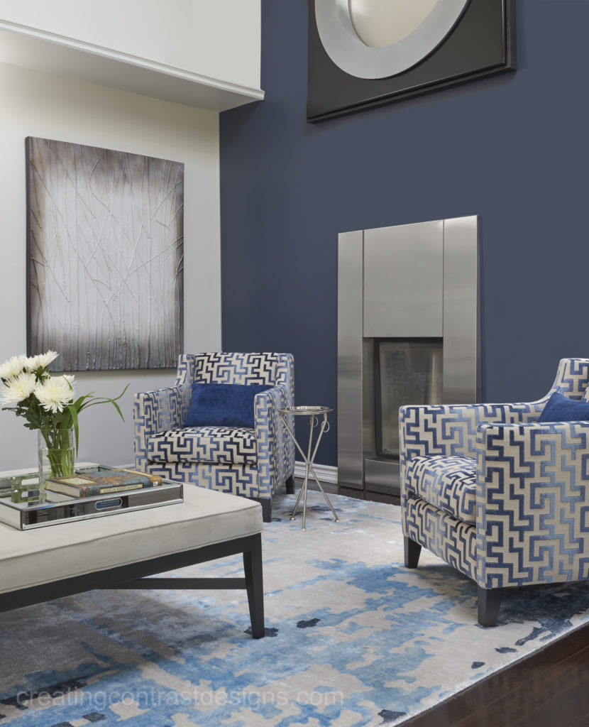 See More Of This Clients Living Room Here Photos By Stephani Buchman