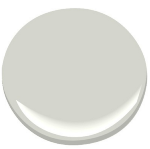 Gray Owl By Benjamin Moore Colour Review Claire Jefford