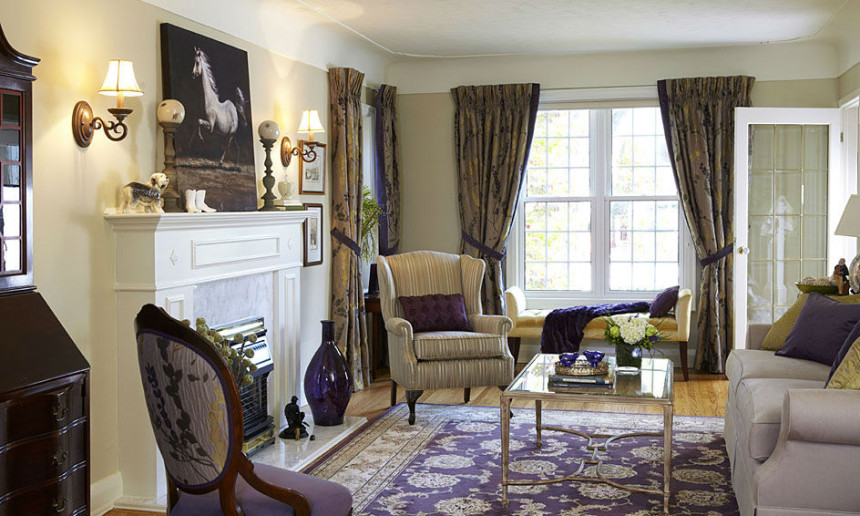 formal-living-room-with-patterned-rug-claire-jefford