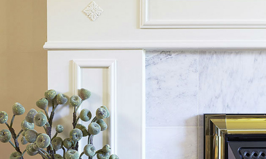 white-fireplace-with-marble-tile-claire-jefford-interior-design