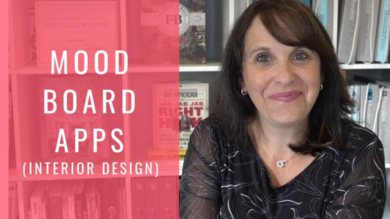 Mood Board App