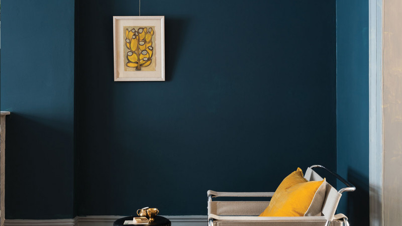 Farrow & Ball Hague Blue
