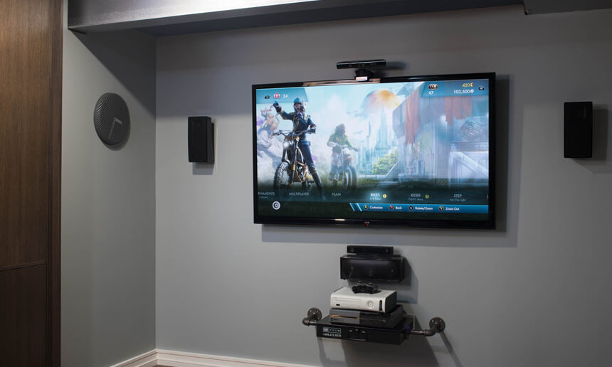 basement-x-box-area-with-big-television