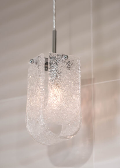 basement-crystal-pendant-light