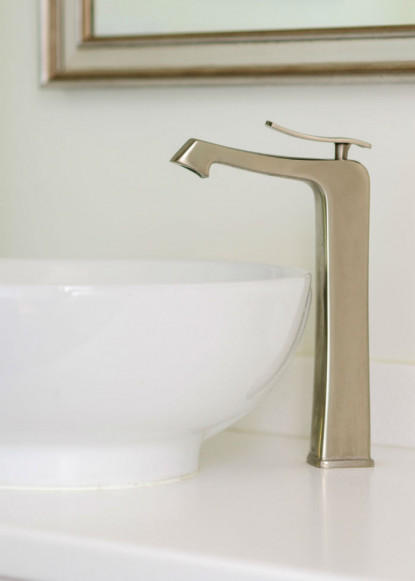 brushed-nickle-faucet-ontario-interior-design
