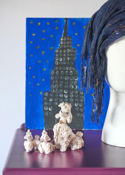 girls-bedroom-design-skyscraper-artwork