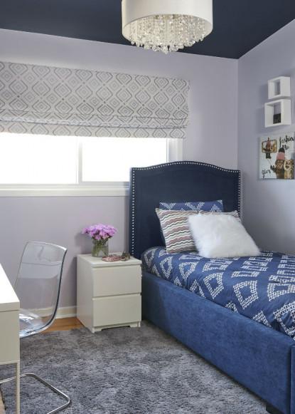 girls-bedroom-grey-shag-rug-ontario-interior-design
