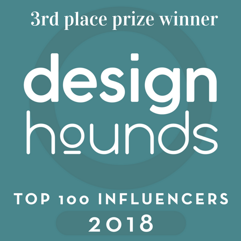 3rd Place Design Hounds Award