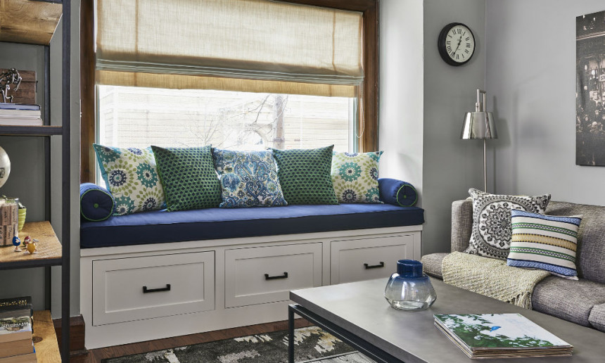 living-room-with-dark-blue-window-seat-with-custom-storage-and-coffee-table-5