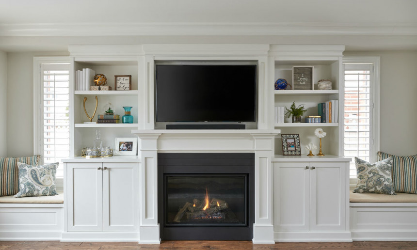 built-ins-with-fireplace-and-tv-ontario