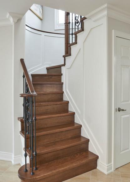 hardwood-spiral-staircase-claire-jefford-interior-design