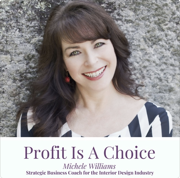Profit Is A Choice Logo