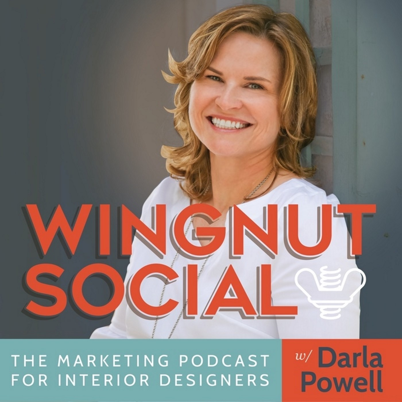 Wingnut Social Podcast Logo