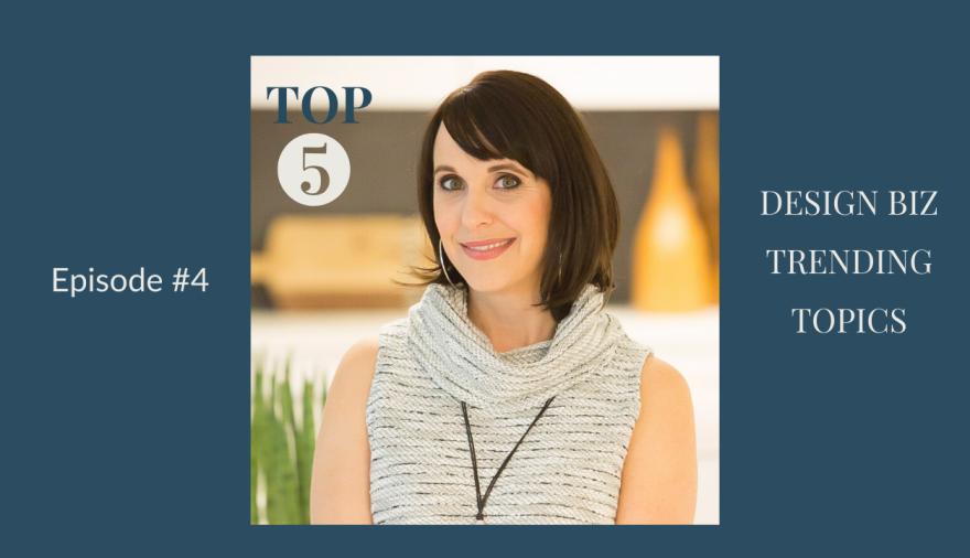 Top 5 – Dress for Success, Rude Behaviour, Video Marketing