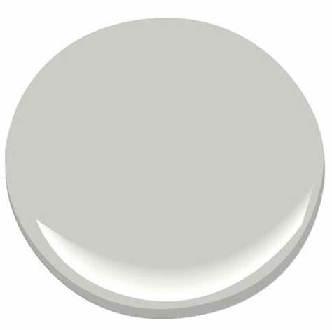 Stonington Gray Paint Blob