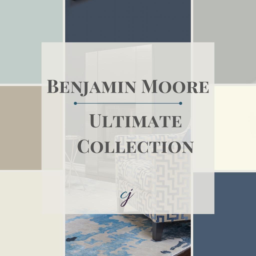 Colour Guides Bm Collection