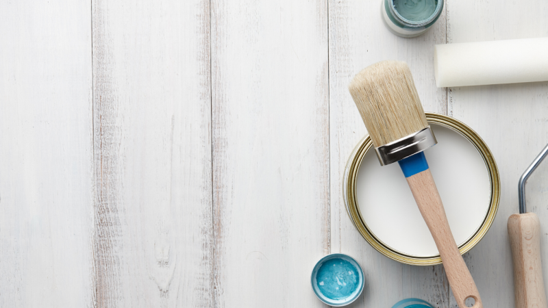 How to Choose a Paint Colour