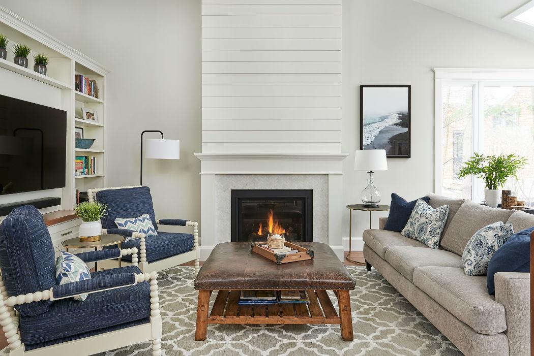 Claire Jefford Full Service Interior Design