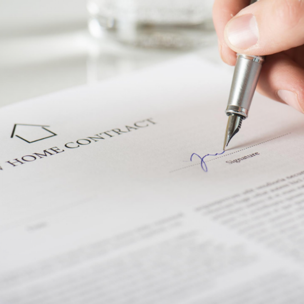 The Contract Template Bundle