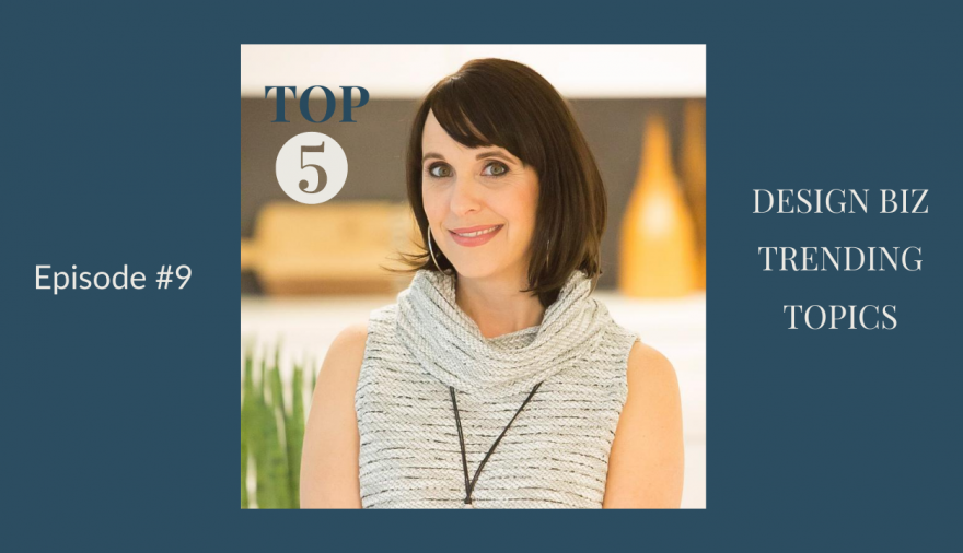 Top 5 Trending Topics – Setting realistic budgets and fashion