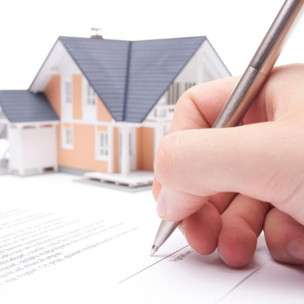 Custom Design & Project Management Contract
